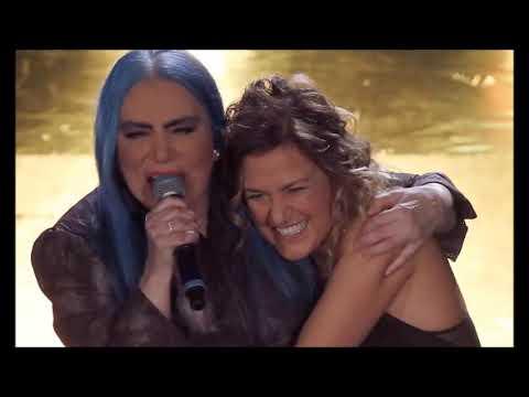 Loredana Bertè & Irene Grandi - Cosa ti aspetti da me