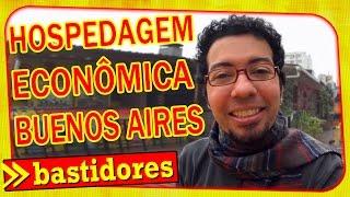 Hostel em Buenos Aires: dicas de hospedagem barata
