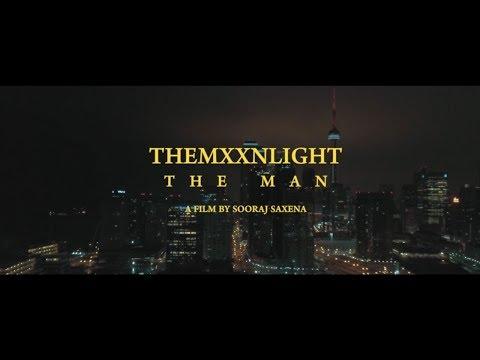 THEMXXNLIGHT - The Man