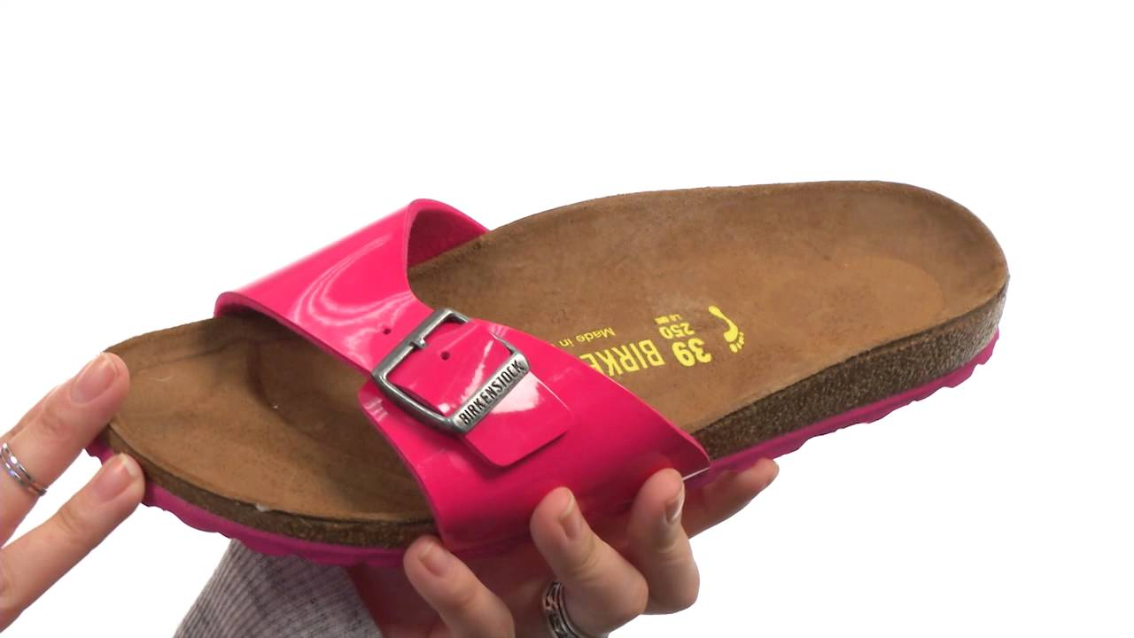 Birkenstock Madrid SKU:#8265738