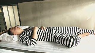Номера в виде тюремных камер сдают в хостеле в Бангкоке (новости)