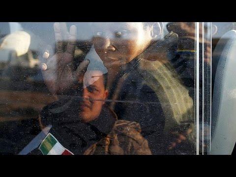 İnsan hakları örgütleri AB'nin göç politikasını eleştirdi - europe weekly