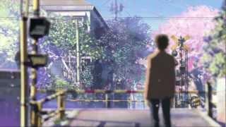 HD 「秒速5センチメートル PV」× BENI  ver.2 (English cover)