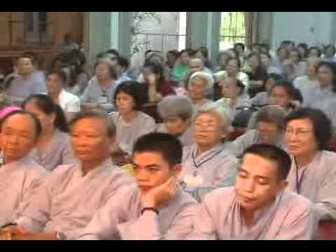 Kinh bảy loại vợ: Vợ lý tưởng - Người là ai ? (13/06/2010)