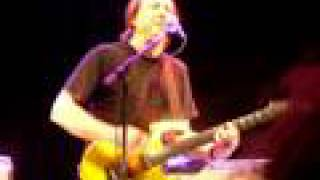 Adrian Belew - Den Haag - October 29, 2008 - Three Of A Perf