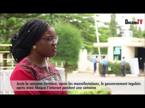 #TogoDebout: 50 Years Of Waste, Death and Destruction Under Eyadema - Farida Nabourema
