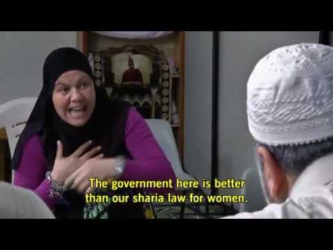 Intro | Divorce: Aussie Islamic Way | Thusday, 21 June at 9.30pm, ABC1