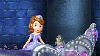 Princess Sofia Quest for the Secret Library Disney Junior Games