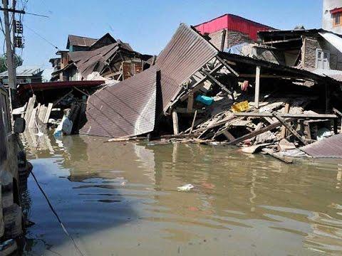 Deadly FLOOD & EARTHQUAKE Ravage PHILIPPINES 47 Dead 10.19 ...