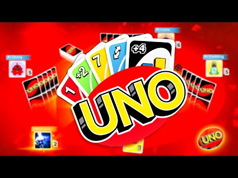 Playing Uno With Xray Hacks   JeromeACE  