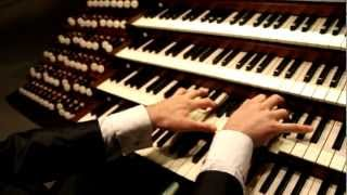 M. REGER - Introduction and Passacaglia - STEFANO FAGGIONI