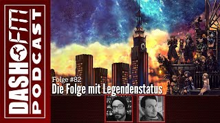 Folge #82   Die Folge mit Legendenstatus