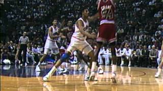 NBA: MJ Erupts for 69 Points – 25 Year Anniversary