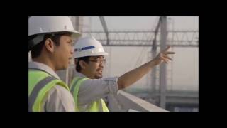 Soekarno Hatta Airport - Terminal 3 Ultimate - Construction