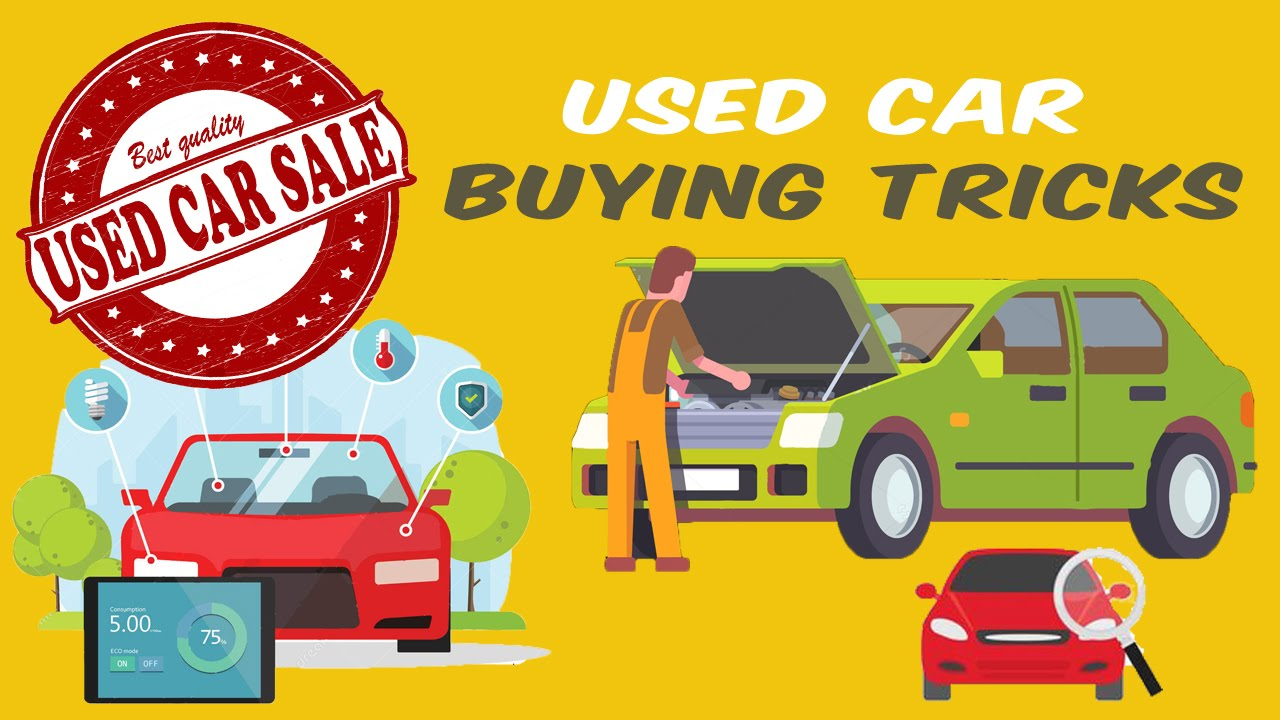 How To Buy A Used Car in Vizag - Certified - Dealers - Dealerships ...