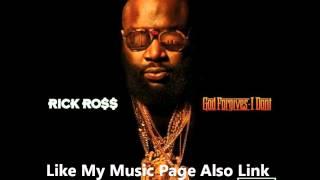 Rick Ross - God Forgives I Don
