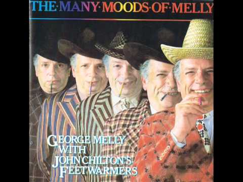 George Melly - Give Her A Little Drop More