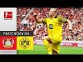 Bayer 04 Leverkusen - Borussia Dortmund 3-4 | Highlights | Matchday 4 – Bundesliga 2021/22