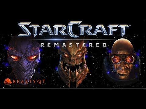 16 things you wish you knew earlier in StarCraft REMASTERED!