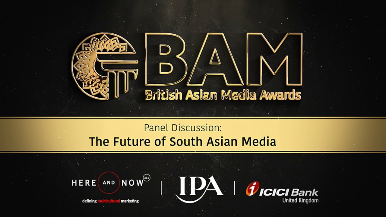 Asian media marketing agree, useful