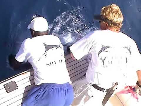 Fishing Ghana 2001