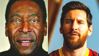 PELE HATES MESSI! This is why the King of Football doesn't like the leader of Barcelona!