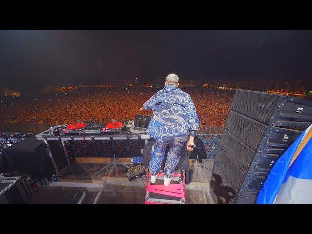 Crowd Control 💯