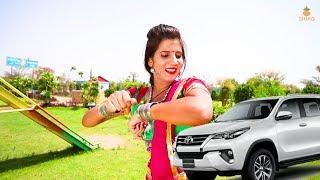 New Marwadi Dj Song   Rajasthani Song 2019   राजस्थानी डांस वीडियो
