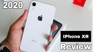 iPhone XR review in 2020 | Worth in 50k, Wait or buy