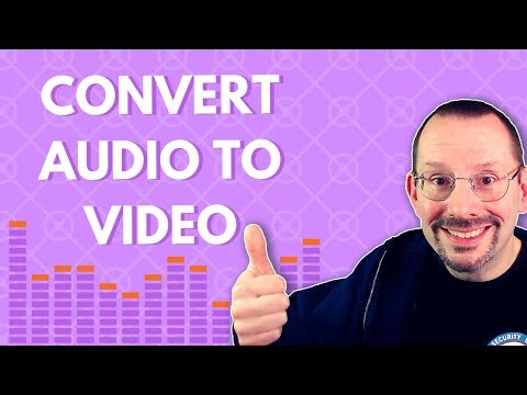Easily Convert Audio to Video with Headliner