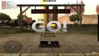 DIRECTO | GTA San Andreas MTA | NOTICIAS Y JUEGOS