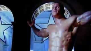 WWE Randy Orton 2012 Titantron & Theme Song Voices mp4 360p