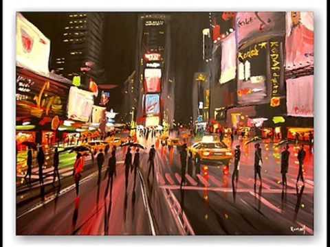 Canvas Art - Pete Rumney / Music