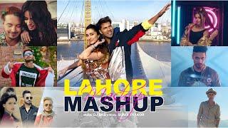 Lahore Mashup | DJ BKS | Sunix Thakor | Dance Mashup