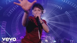 Music video by UVERworld performing Unknown Orchestra Live at Kyoce...
