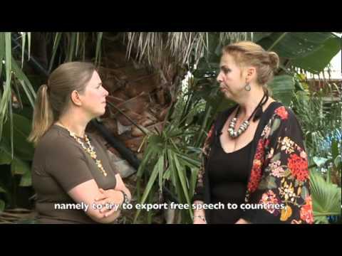 Een interview met de Wereldomroep interviewer (Dutch TV S02E03)