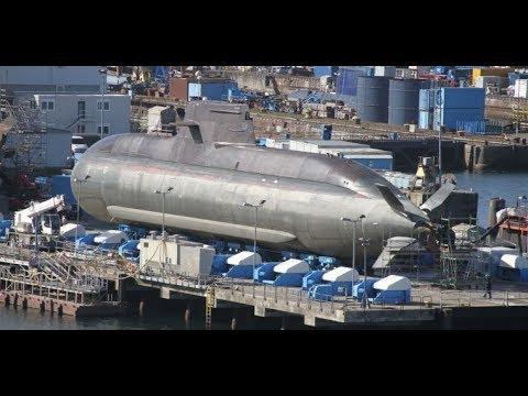 Das boot ist kaputt German navy has zero working subs