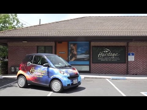 Welcome to Heritage Eye Skin  Laser Center Stockton, CA