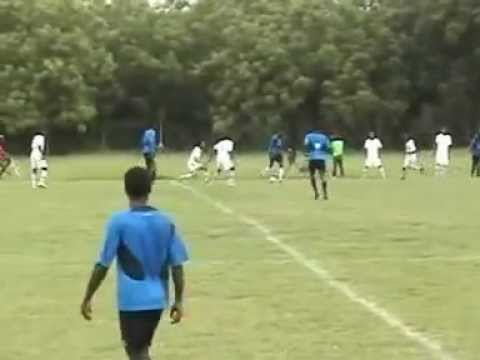Mohhammed - Ghana Football Talent