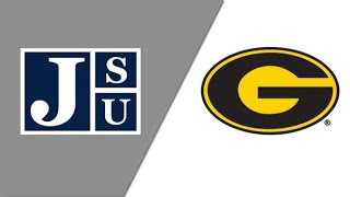 2021 SWAC Football Jackson State Tigers vs Grambling State Tigers Spring
