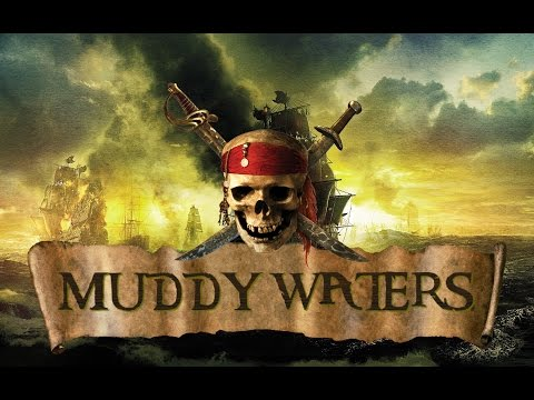 Pirates Online Retribution Muddy Waters Guild Trailer