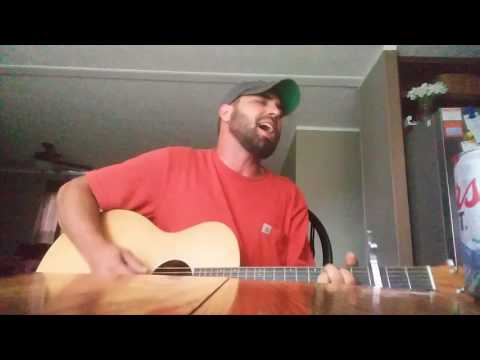 Small Town Boy - Dustin Lynch (cover)