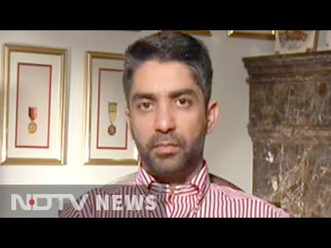 India lost momentum after London 2012 Olympics: Abhinav Bindra