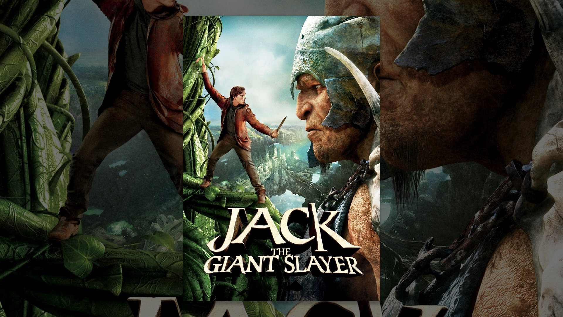 jack the giant slayer 2 2014