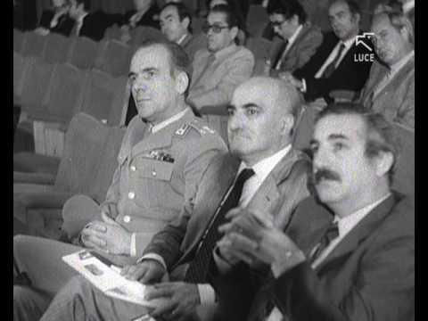 I 40 anni della fabbrica Carrara e Matta (1980)