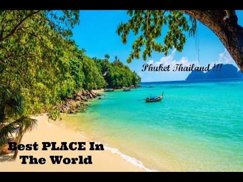 VLOG A Trip To Phuket , Thailand | Part 1/3 | Travel + Day 1 |SweetsColour