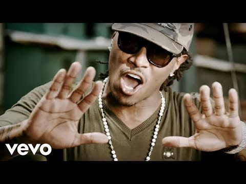 Future - Tony Montana (Official Music Video)