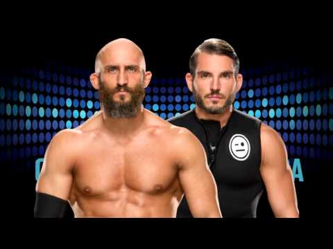 {WWE}Johny Gargano and Tommaso Ciampa official theme