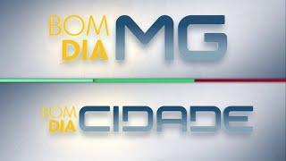 Transição Bom Dia MG/Bom Dia Cidade [EPTV Sul de Minas - 29/03/2019]