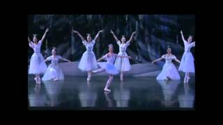 Festival Ballet Theatre - The Land of Snow